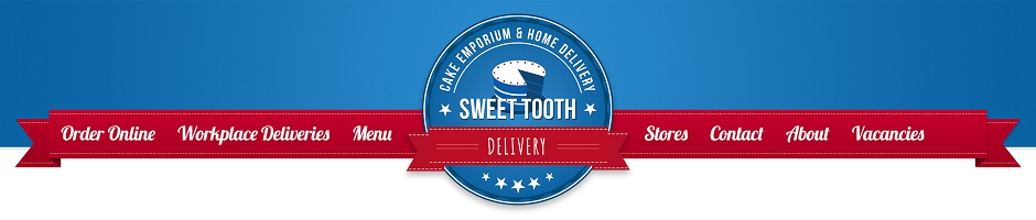 Sweet Tooth - Online Ordering